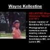 Wayne (Weiner) Kellestine from police file Crown exhibit