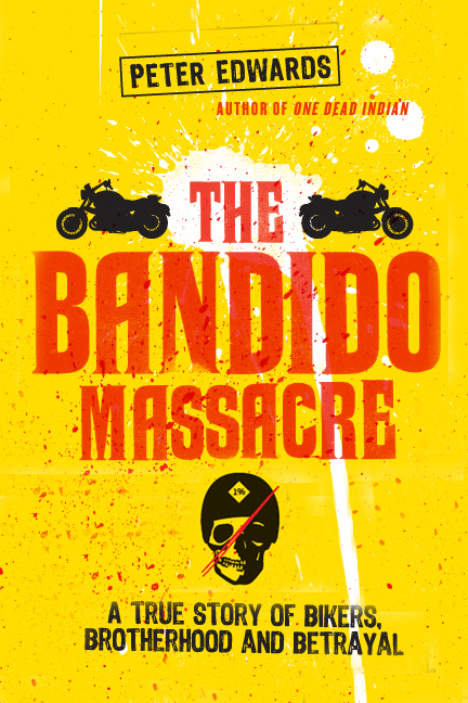 the bandido massacre essay Watch video  title: training day (2001) 77 /10 want to share imdb's rating on your own site use the html below you must be a registered.